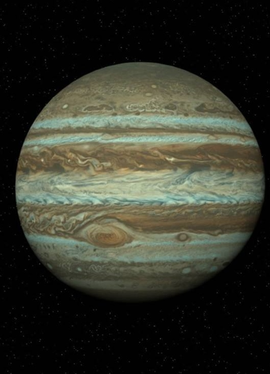 ASTRONOMIA E ASTROLOGIA A CONFRONTO: GIOVE
