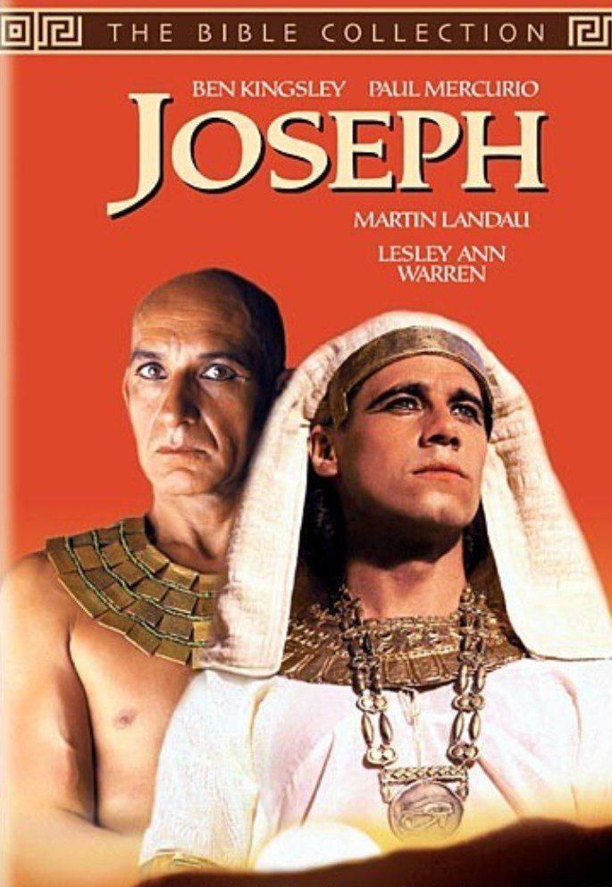 EVENTO ON LINE, PERSONAGGI BIBLICI: GIUSEPPE